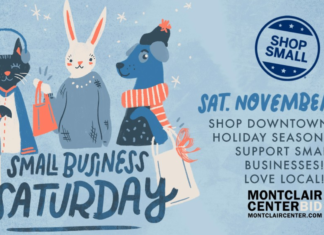 Shop Local! Don't Miss Small Business Saturday