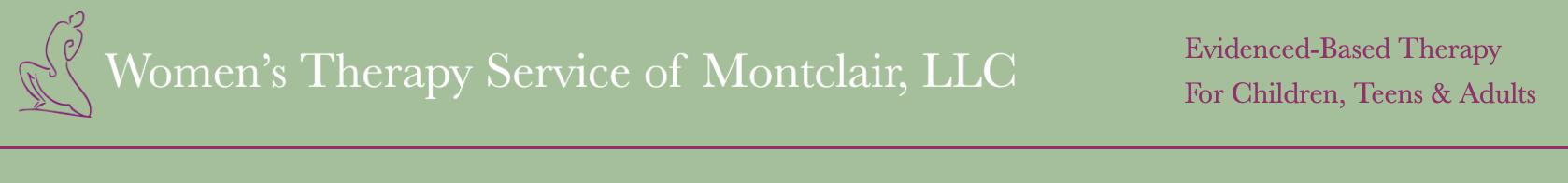 The Women's Therapy Service of Montclair, LLC The Daybreak DBT Program