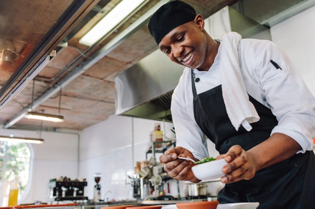 local black-owned businesses