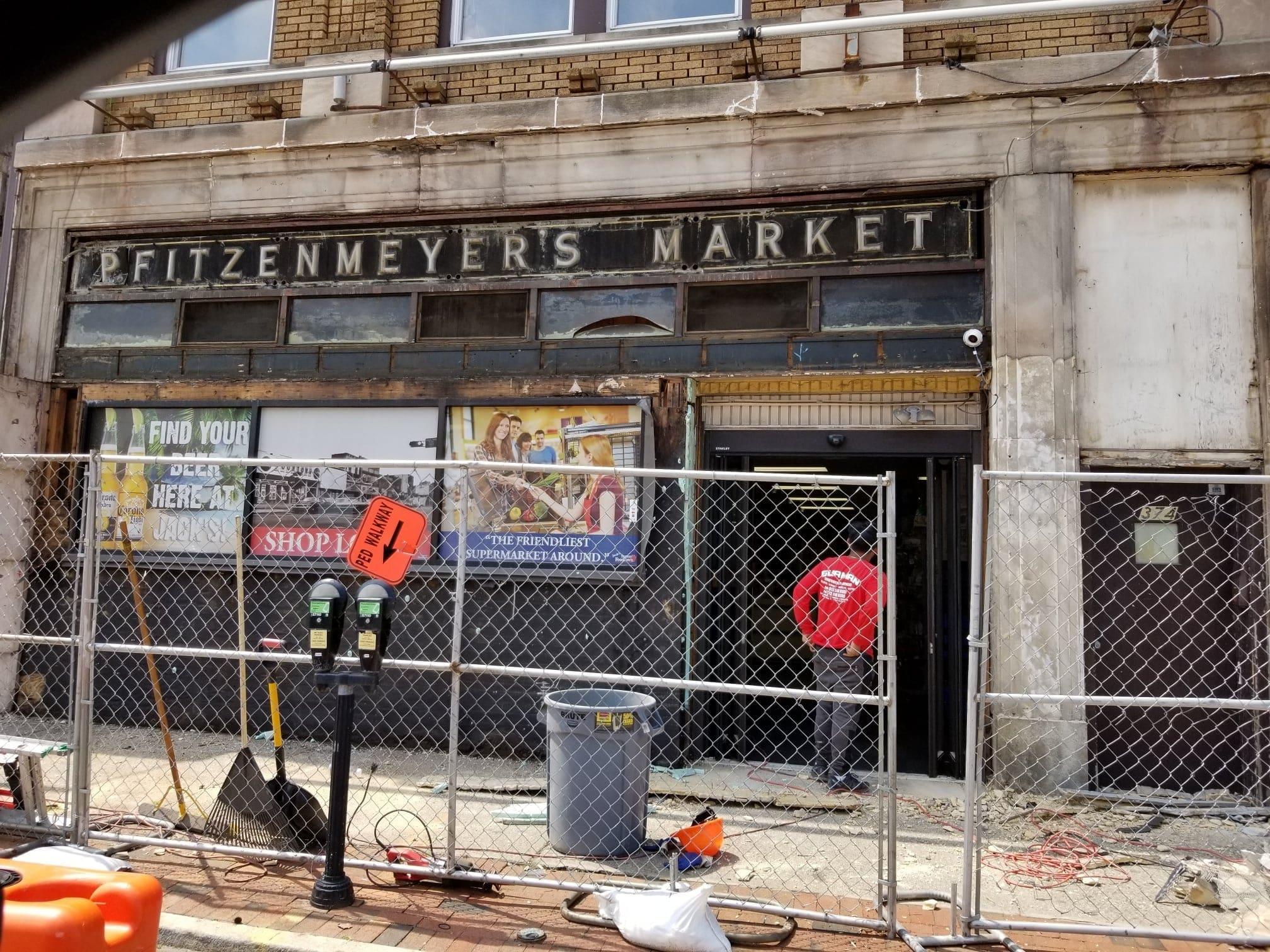 370-372 Bloomfield Avenue, Caldwell NJ