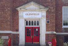 Glenfield School